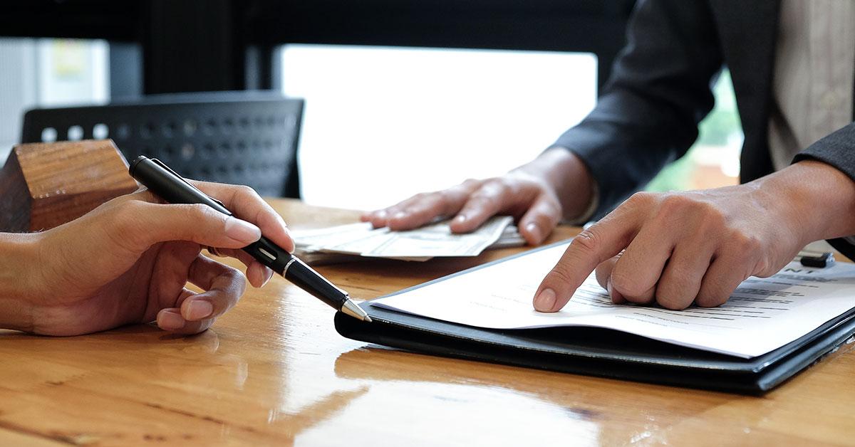 Checkliste Scheidung - Trennung meistern & Fehler vermeiden