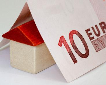 Immobilienkredit bei Scheidung/ Trennung